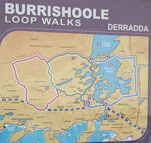 Derradda - a walkers' paradise - is part of the Burrishoole Loop Walks. Photo: Anthony Hickey