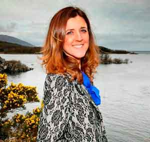 Senator Michelle Mulherin: We have some of the best wave and wind resource in the world.