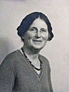 Dr. Kathleen Lynn (1874-1955) was born in Mullaghfarry, Killala, Co. Mayo.