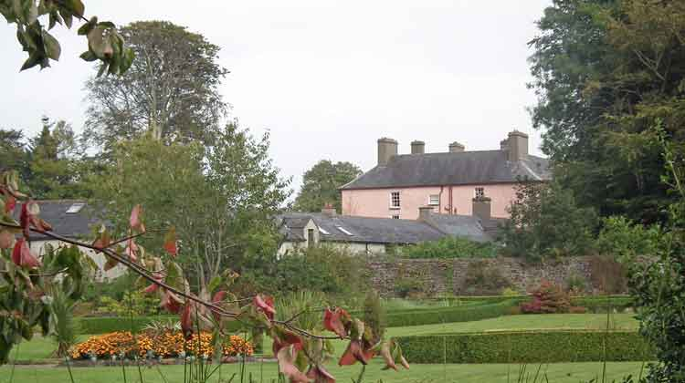 Enniscoe House and Country Estate, Castlehill, Co Mayo. Photo: Anthony Hickey