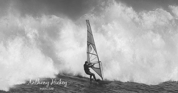 windsurfer kilcummin
